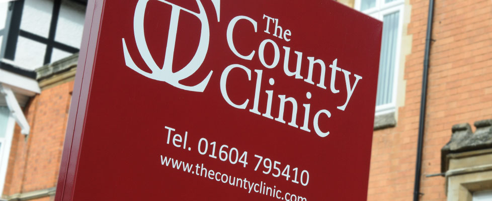 The County Clinic